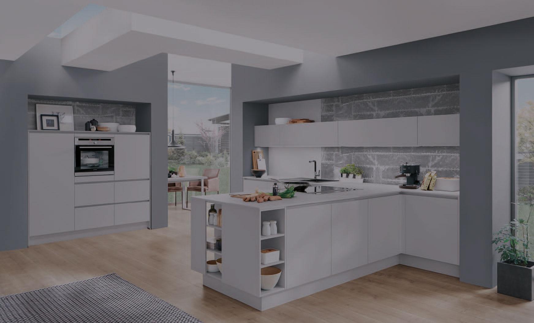 Küchenausstattung Küchenstudio Eichenhaus Hitschler | Küchenausstattung